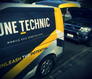 Chip Tuning Onsite