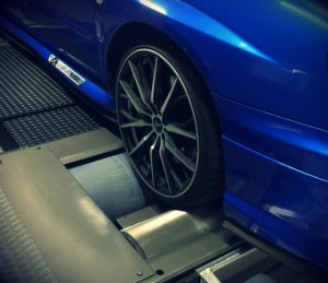 Dyno Tune Experts - Factory and Aftermarket ECU